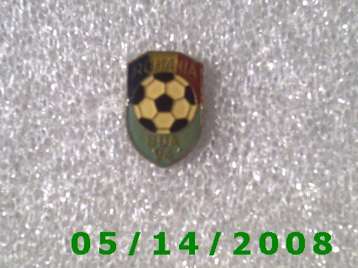 Romania SUA 94 Pin   BB002