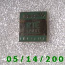 Gold Atlanta 1996 RTE Sport Ireland Pin    B042