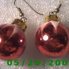 Ornament Pierced Earrings     C014
