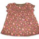 Jumping Bean Brown Floral Dress RM18