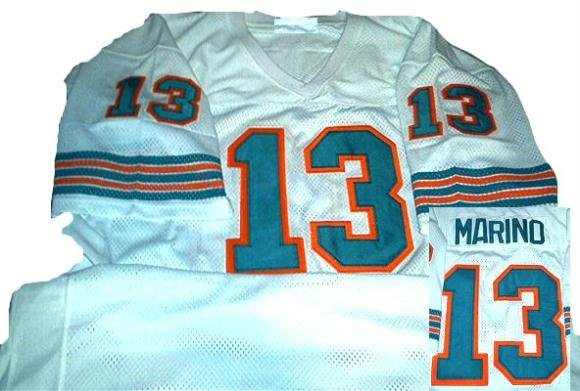 Dan Marino Jersey-out of Stock