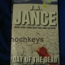 Day of the Dead ~ J.A. Jance ~ 2004 ~ PB ~ suspense