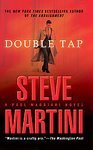 Double Tap ~ Steve Martini ~ 2006 ~ legal thriller ~ PB