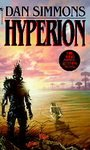 Hyperion ~ 1990 ~ Dan Simmons ~ science fiction