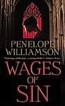 Wages of Sin ~ Penelope Williamson ~ 2004 ~ thriller