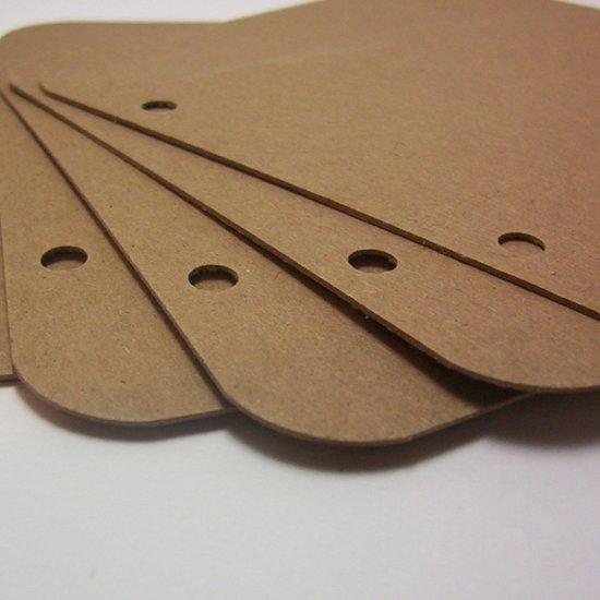5 x 5 Refills for Chipboard Book Scrapbooking