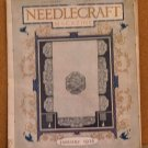 January 1926 Needlecraft Magazine