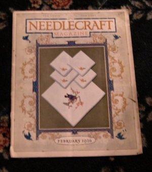 February 1926 Needlecraft Magazine