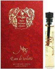 Sanguine Muskissime  by Maitre Parfumeur et Gantier