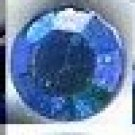 RHINESTONES Hot Fix 3mm 1 gross A.B. BLUE Ss10