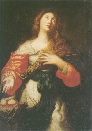 Niccolo De Simone - SAINT AGATHA