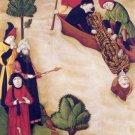Villalobos -  THE MARTYRDOM OF SAINT VINCENT OF SARAGOSSA