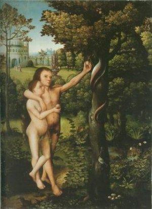 Adriaen Isenbrandt - THE TEMPTATION