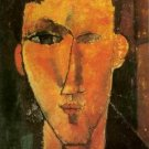 Amedeo Modigliani  - SOLDIER