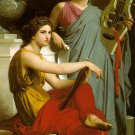 Adolph William Bouguereau - ART AND LITERATURE