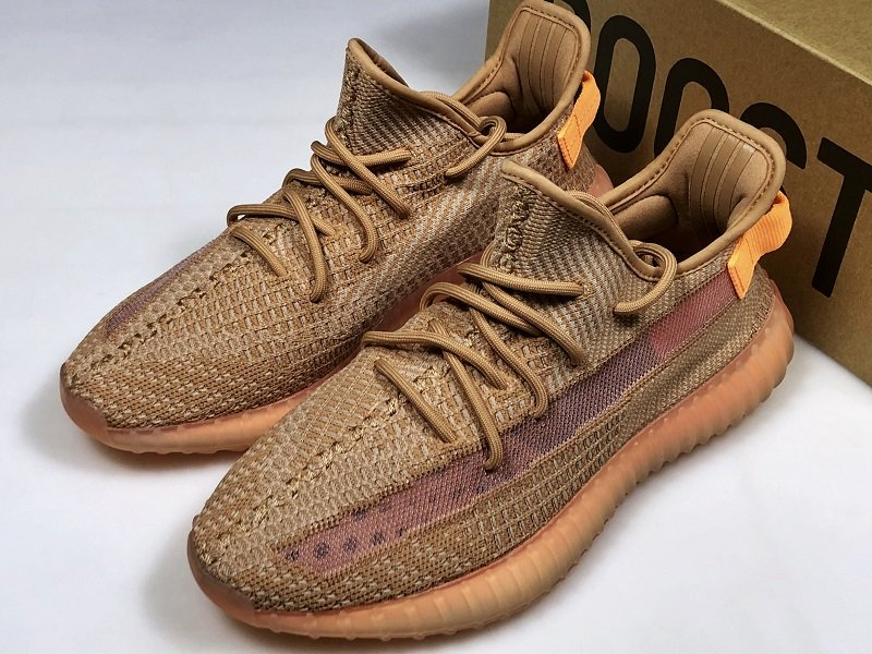 147e3e4a22857 Men s Women s Yeezy Boost 350 V2 Clay Running Shoes Americas Limited