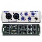 PreSonus 6x10 Firewire Recording Interface - FBOX