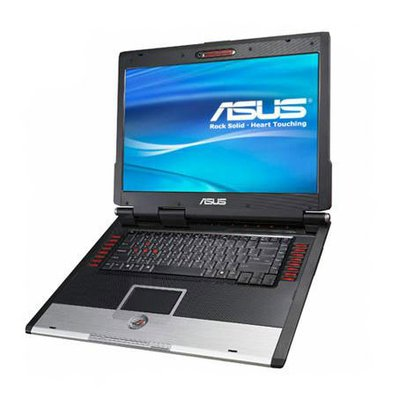Asus Gaming Notebook G2 - G2S-B1