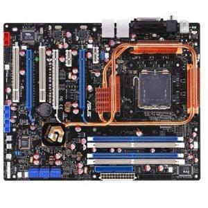 ASUS ATX nForce 680I SLI PCI SATA - Striker Extreme - 90-MIB140-G0AAY00T