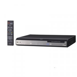 Sharp AQUOS Blu-ray Disc Player with 1080p Upconversion - BDHP20U