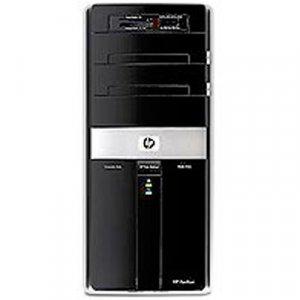 HP Intel Quad Proc. 3GB, 640GB HD - GN553AA#ABA