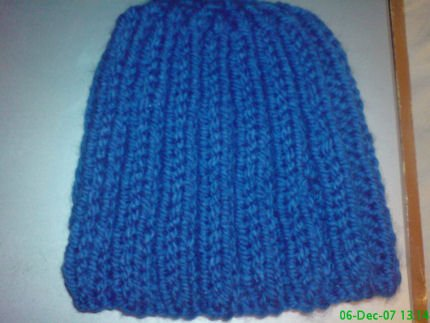 06B Chunky Knit childs