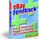 EBAY POSITIVE FEEDBACK