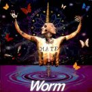 WORM - &quot;HATE&quot; - CD