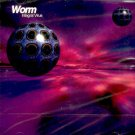 WORM - &quot;INTEGRAL VIRUS&quot; - CD