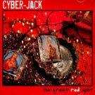 CYBER-JACK - &quot;THE GREAT RED SPOT&quot; - CD