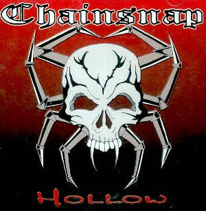 "CHAINSNAP - ""HOLLOW"" - CD"