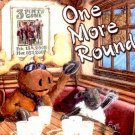"3 PINTS GONE - ""ONE MORE ROUND"" - CD"