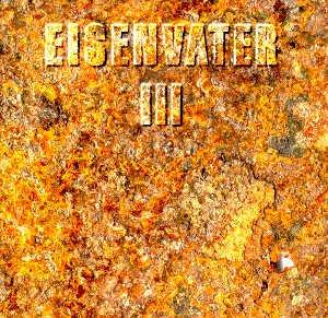 EISENVATER - III - CD