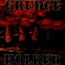 GRUDGE HOLDER - 1999 - CD