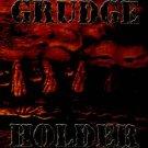 GRUDGE HOLDER - 1999 - CD