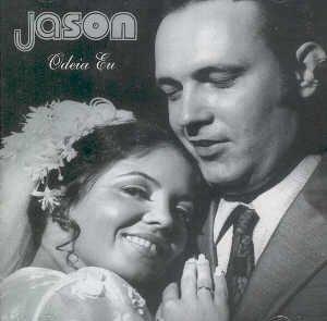 JASON - ODEIA EU - CD