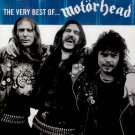 THE VERY BEST OF MOTORHEAD - CD