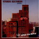 STORM RECORDS - LIFE: AFTER THE MOVIE - COMPILATION CD