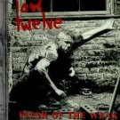 LOW TWELVE - FLESH OF THE WEAK - CD
