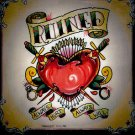 RUINED - ALWAYS HURT, ALWAYS WILL - CD