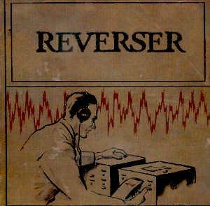 REVERSER - REVERSER - CD
