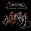NOCTURNA - PREAMBULANT IN TENEBRIS - CD