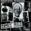 NERVOUS TENSION / DOGSH*T SANDWICH - SPLIT CD