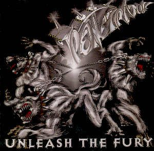 PENETRATOR - UNLEASH THE FURY - CD