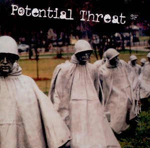 POTENTIAL THREAT (SF) - POTENTIAL THREAT (SF) - CD