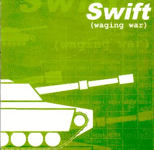 SWIFT - WAGING WAR - CD