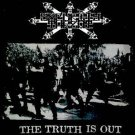SECURITY THREAT - THE TRUTH IS OUT - CD