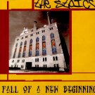 THE STOICS - FALL OF A NEW BEGINNING - CD