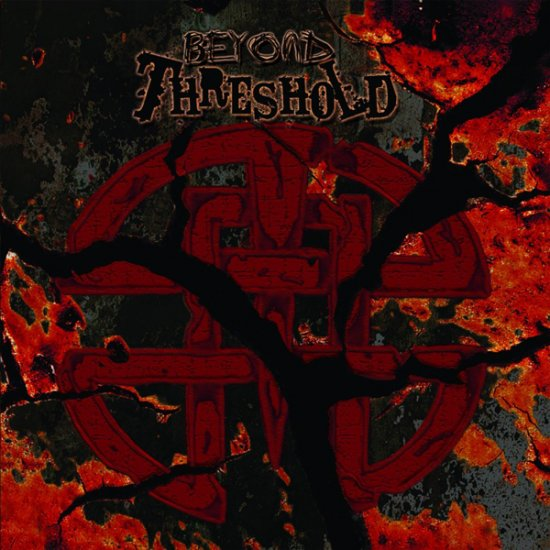 BEYOND THRESHOLD - REVOLUTION - CD