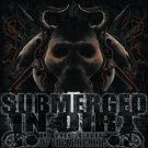 SUBMERGED IN DIRT - IN THE GRIP OF THE MACHINE - CD